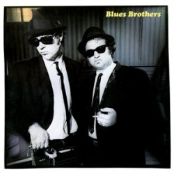 Briefcase Full Of Blues // 180gr. Audiophile Vinyl -hq-