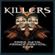 Killers Paris Metal France..