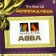Agnetha & Frida The Best Of / Slidepack