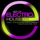 Best Of Electro House ´10