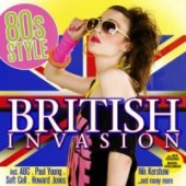 British Invasion 80´s Style
