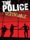 Police Blu-ray Certifiable
