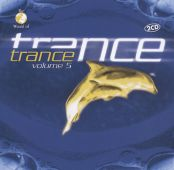 World Of Trance 5 -22tr-
