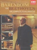 Barenboim On Beethoven/Ntsc