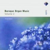 Baroque Organ Music Vol.2