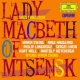 Chung / Orch.de La Bastille Lady Macbeth Of Mtsensk
