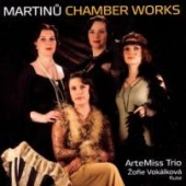Chamber Works / Artemiss Trio