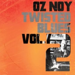 Twisted Blues V.2