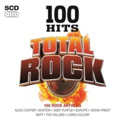 100 Hits - Total Rock