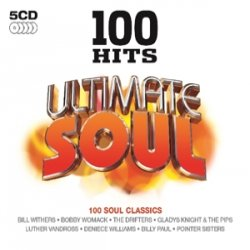 100 Hits - Ultimate Soul