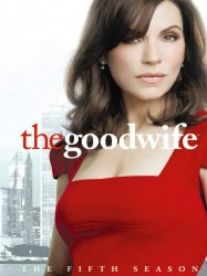 Good Wife - Season 5