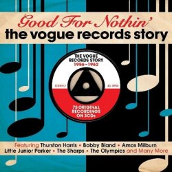 Vogue Records Story´56-62