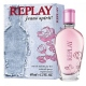 Replay: Jeans Spirit - toaletn� voda 40ml (�ena)