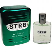 STR8: Adventure - toaletn� voda 50ml (mu�)