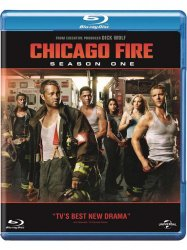 Chicago Fire Series 1