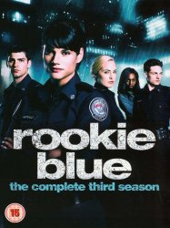 Rookie Blue-Series 3