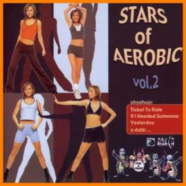Stars Of Aerobic Vol.2 With