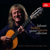 Guitar Concerto Collection