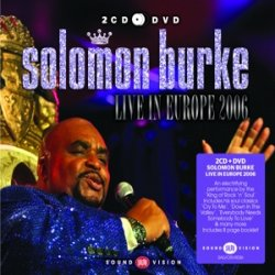 Live In Europe 2006 -cd+dvd-
