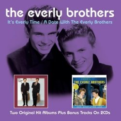 It´s Everly Time/a Date With The Everly Brothers