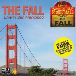 Live In San Fransisco -lp+cd-
