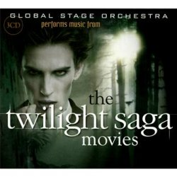 Twilight Saga:music From The Twilight Saga Movies