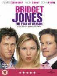Bridget Jones:edge Of Reason - Pal/region 2-bilingual // W/ Renee Zellweger