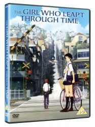Girl Who Leapt Through Time // Uk Version