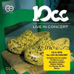 Live In Concert -Cd+Dvd-