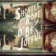 Shovels & Rope CD O'be Joyful