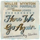 Nelson, Willie/marsalis, Wynto Here We Go Again /celebrating Of Genius