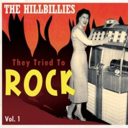 Hillbillies:they To Rock Vol.1 // 72pg. Booklet Vol.1