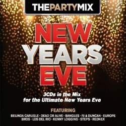 Party Mix - New Years Eve