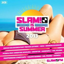 Slam! Is Summer 2013