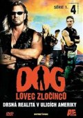 dvd obaly Dog - Lovec zlo�inc� DVD 4