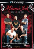 dvd obaly Miami Ink 6