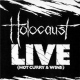 Holocaust Live (hot Curry & Wine)