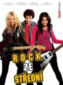 dvd obaly Rock ze st�edn�