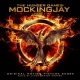 Soundtrack The Hunger Games:mockingja