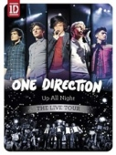 Up All Night: The Live..