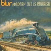 Modern Life Is Rubbish -ltd-