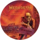 Megadeth Vinyl Peace Sells? But Who�s