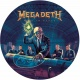 Megadeth Vinyl Rust In Peace