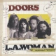 Doors, The L.a.woman-the Workshop Session