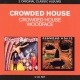 Crowded House CD Crowded House / Woodface