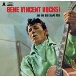 Gene Vincent Rocks! -Hq-