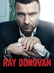 Ray Donovan - Season 1