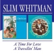 Whitman Slim CD A Travellin' Man/A Tim Fo