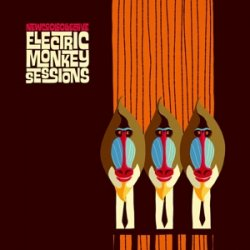 Electric Monkey Sessions
