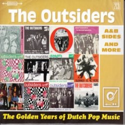Golden Years Of Dutch Pop Music // A&b Sides And More